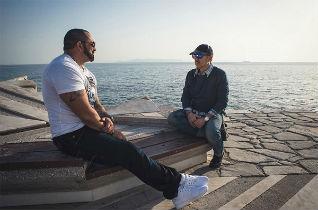 Νότης Σφακιανάκης & BO – Έχει Να Κάνει