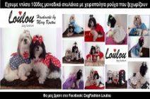 DogFashion Loulou